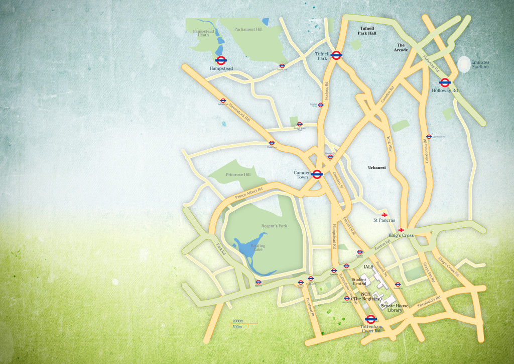 NCH_Map_Cycle route_3
