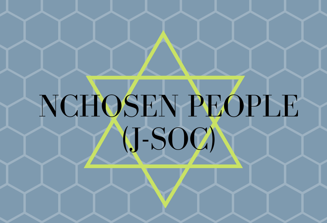 NCHosen People (J-Soc)